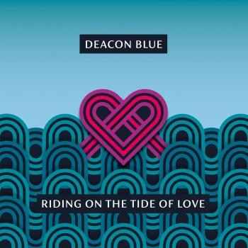 Cover Riding on the Tide of Love