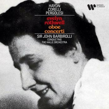 Cover Haydn, Corelli & Pergolesi: Oboe Concerti (Remastered)