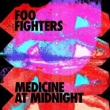 Cover Medicine At Midnight