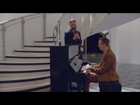 Video HONNE - no song without you (london session)