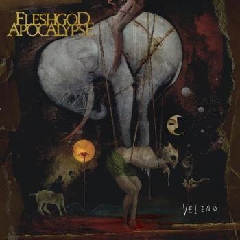 Cover Veleno (Deluxe Version)