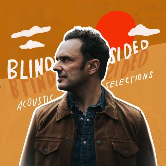 Cover Blindsided Acoustic Selections