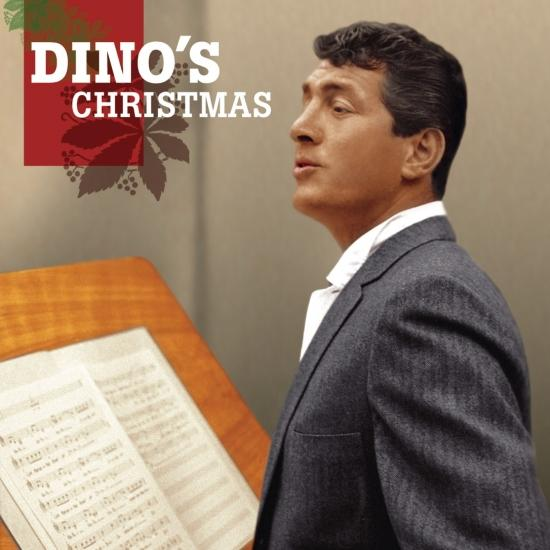 Cover Dino's Christmas (Remastered)