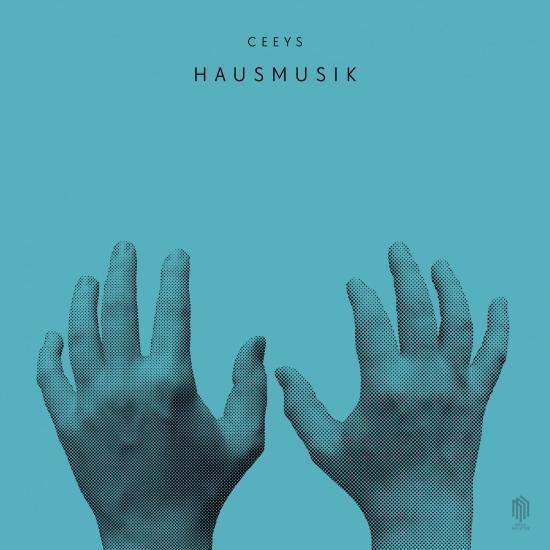 Cover Hausmusik