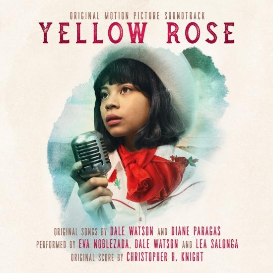 Cover Yellow Rose (Original Motion Picture Soundtrack)