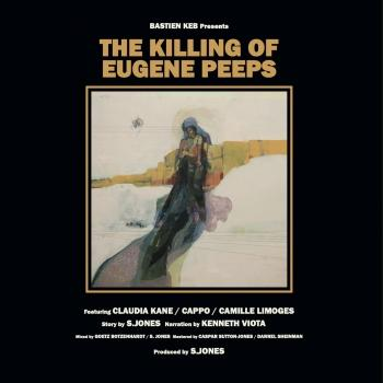 Cover The Killing of Eugene Peeps