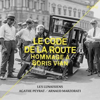 Cover Le Code de la route [Hommage à Boris Vian]