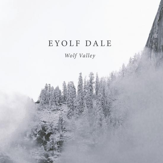 Cover Wolf Valley