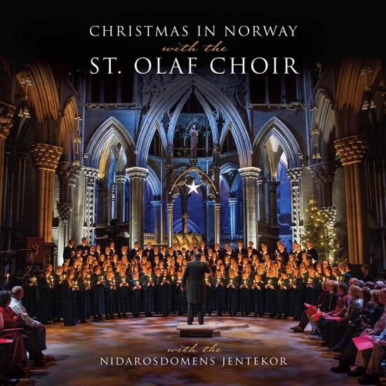 Cover Christmas in Norway (Live)