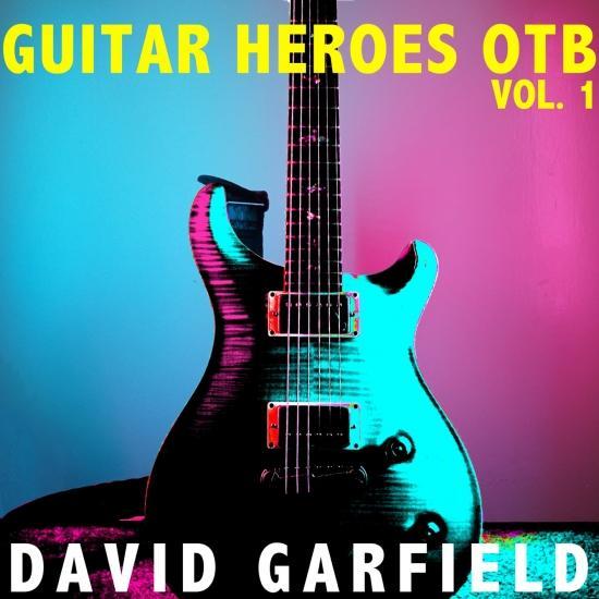 Cover Guitar Heroes OTB, Vol. 1