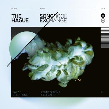 Cover The Hague Songbook Exchange