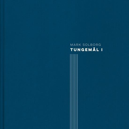 Cover TUNGEMÅL II