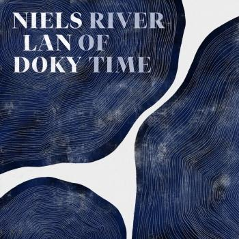Cover River of Time
