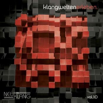 Cover Neuklang Klangwelten Erleben, Vol. 10