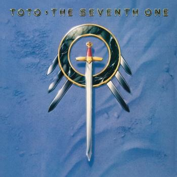 Cover The Seventh One (Remastered)