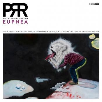 Cover Eupnea