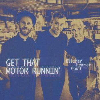 Cover Get That Motor Runnin'