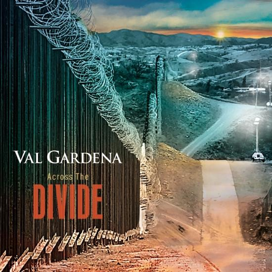 Cover Across The Divide