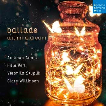 Cover Ballads within a Dream