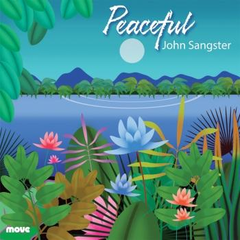 Cover Peaceful