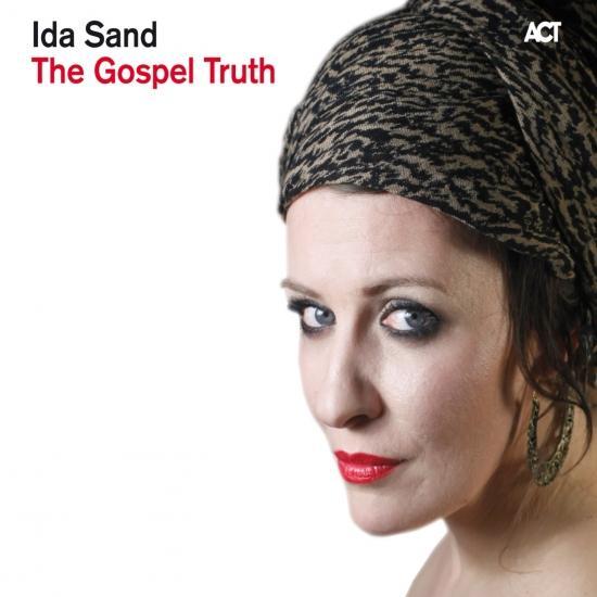 Cover The Gospel Truth