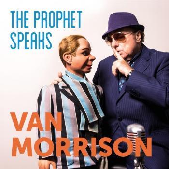 Cover The Prophet Speaks