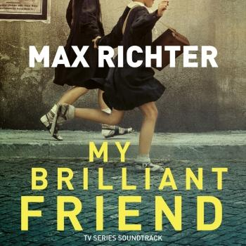 Cover My Brilliant Friend (TV Series Soundtrack)