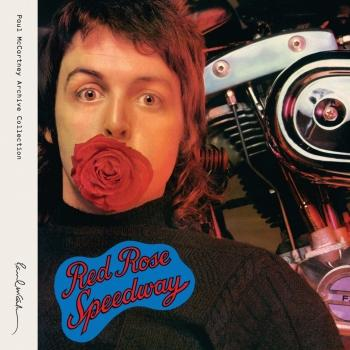 Cover Red Rose Speedway (Special Remastered Edition)