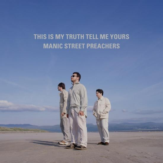 Cover This Is My Truth Tell Me Yours: 20 Year Collectors' Edition (Remastered)