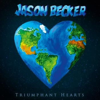 Cover Triumphant Hearts