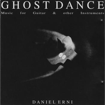 Cover Ghost Dance (Remastered)