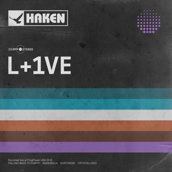 Cover L+1VE