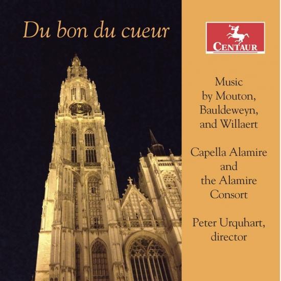 Cover Du bon du coeur