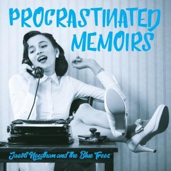 Cover Procrastinated Memoirs