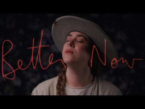 Video Serena Ryder - Better Now