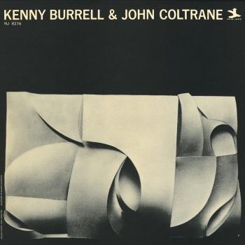 Cover Kenny Burrell & John Coltrane (Rudy Van Gelder Remaster)