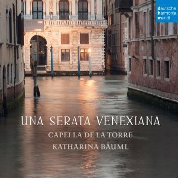 Cover Una serata venexiana