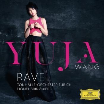 Cover Ravel