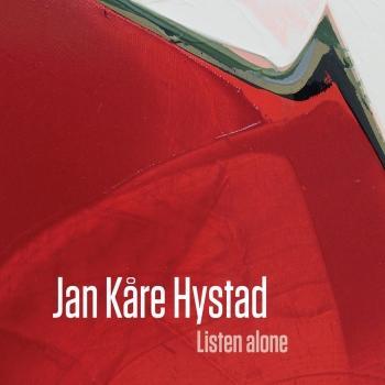 Cover Listen Alone