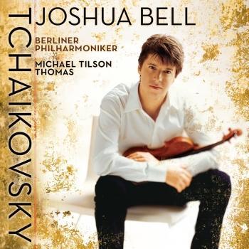 Cover Tchaikovsky: Violin Concerto, Op. 35 - Mélodie - Danse russe from Swan Lake, Op. 20 (Act III)