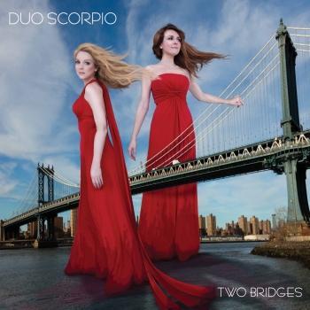 Cover Two Bridges