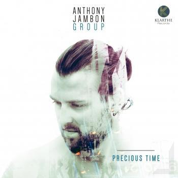 Cover Precious Time