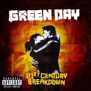 Cover 21st Century Breakdown
