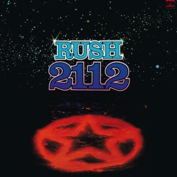 Cover 2112 (40th Anniversary Remaster 2015)