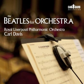 Cover The Beatles for Orchestra