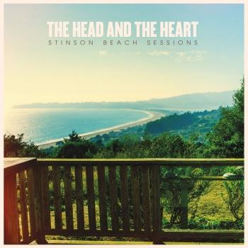 Cover Stinson Beach Sessions