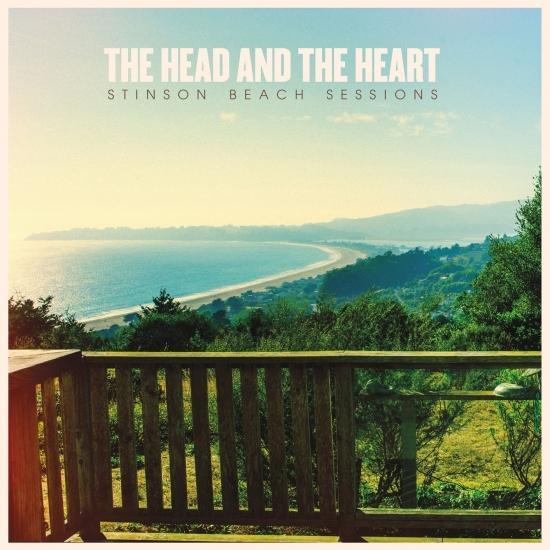 Cover Stinson Beach Sessions