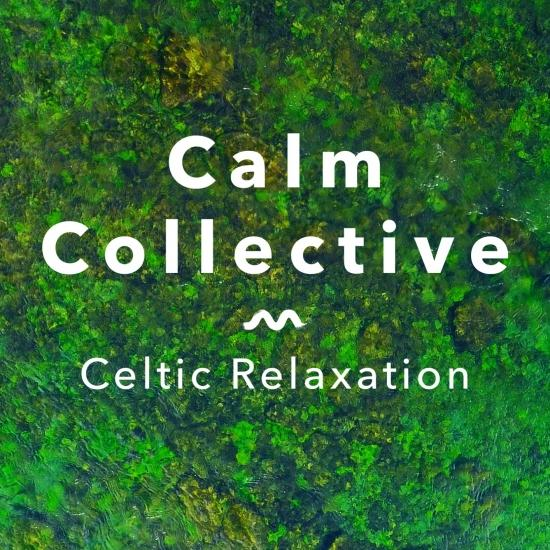 Cover Celtic Relaxation