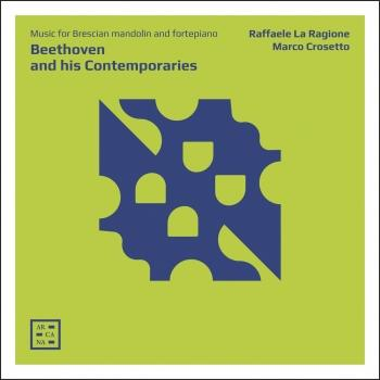 Cover Beethoven and His Contemporaries