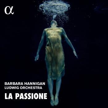 Cover La Passione: Nono, Haydn & Grisey